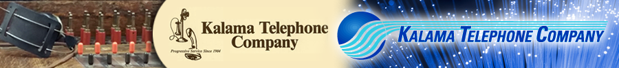 About Kalama Telephone