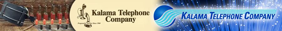 About Kalama Telephone