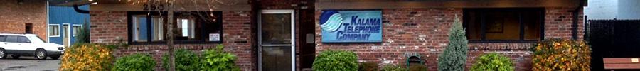 Kalama Telephone exterior